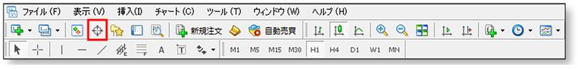 バッファー-mt4